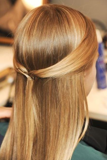 Stupendous Best Long Hairstyle For Girls Pretty Designs Short Hairstyles Gunalazisus