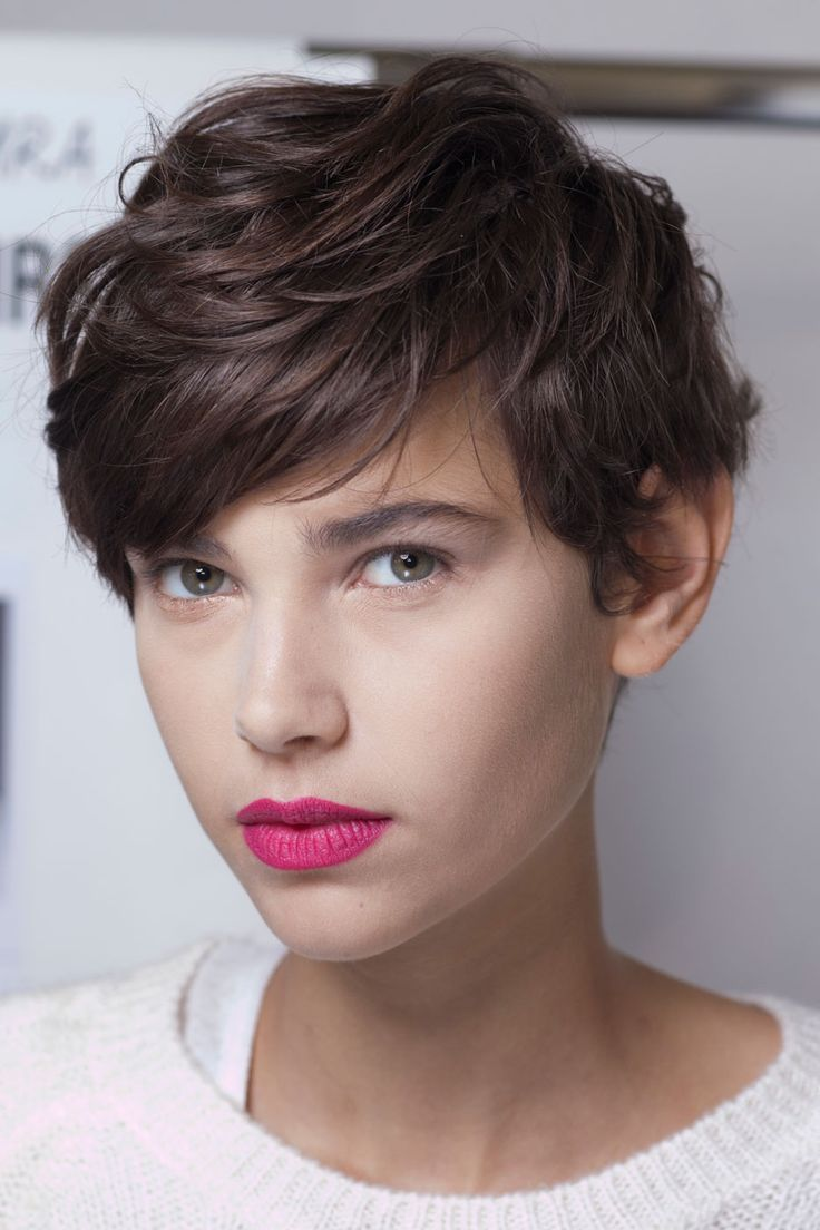 13 Delicate Short Wavy Hairstyles For 2014 Pretty Designs