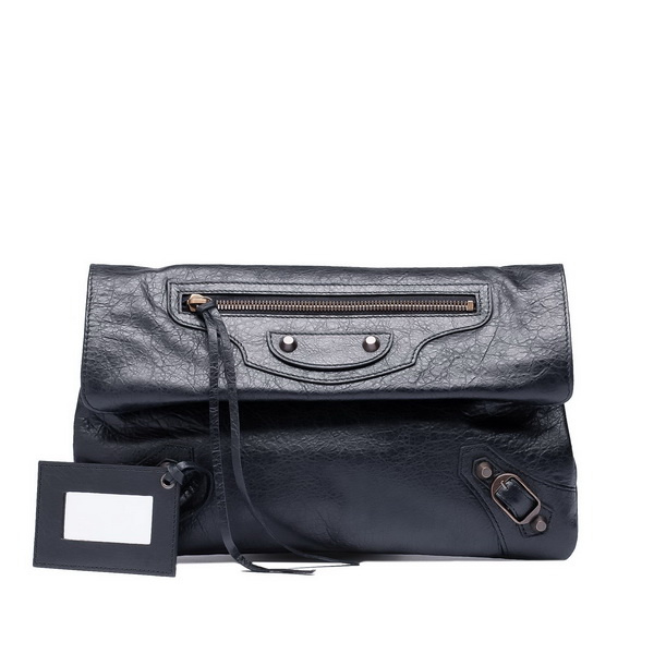 Black cool satchel