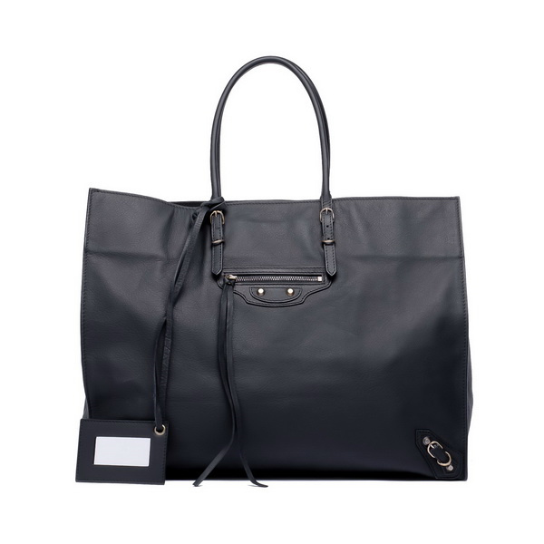 Black elegant handbag