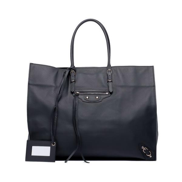 Black elegant handbag