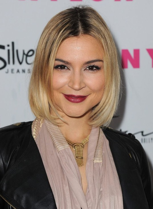 Surprising Celebrity Hair Pinterest Best Haircuts Short Hairstyles Gunalazisus