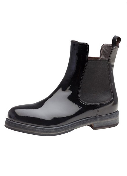Botties for Fall 2013 By AGL in Black