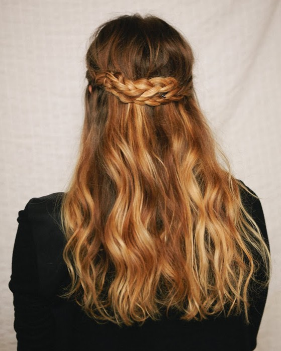 Awesome Hairstyles With Braids In The Back Braids Hairstyle Inspiration Daily Dogsangcom