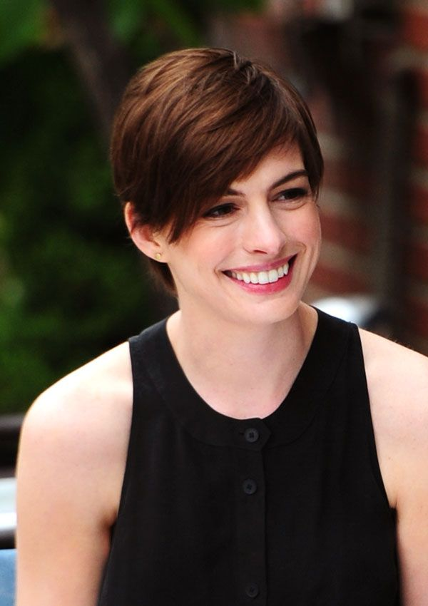 9 Lovely Short Hairstyles for Summer 2014 - Pretty Designs