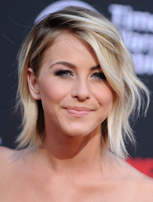 Chic Short Ombre Hair for 2014