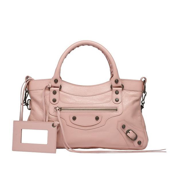 Cute pink handbag