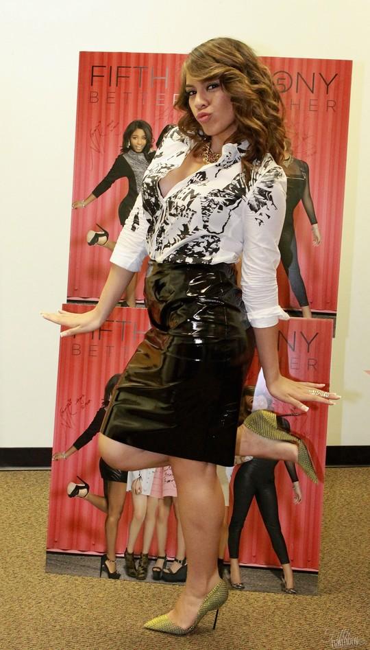 Dinah Jane Hansen style