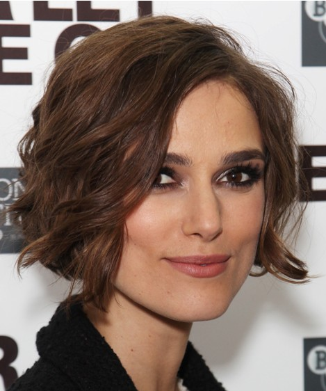 Astonishing 20 Short Wavy Hairstyles 2014 Fashionable Short Haircuts For Hairstyles For Women Draintrainus