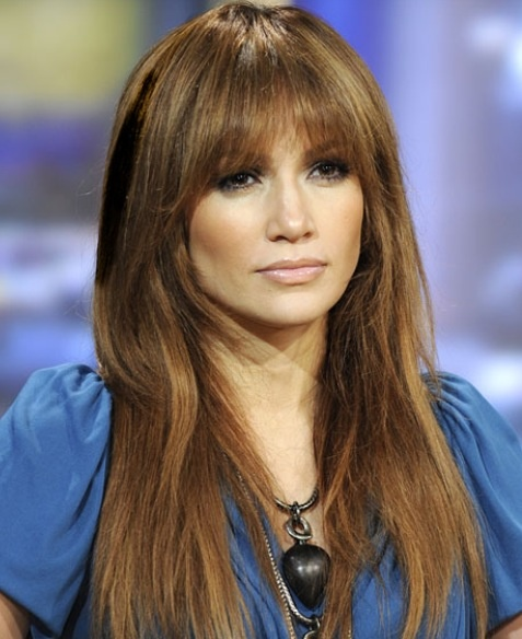 21 Amazing Hairstyles With Bangs