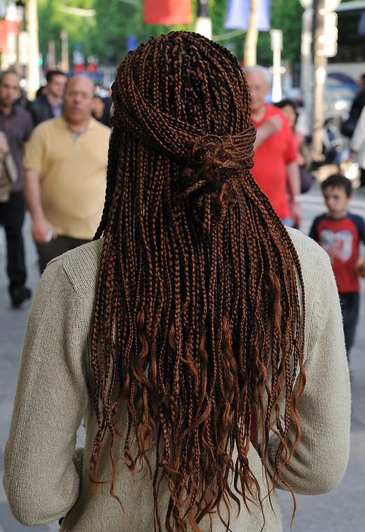 Fabulous Braiding Hairstyles Ingenious Braided Hair Styles 2014 Pretty Hairstyles For Men Maxibearus