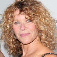 Kate Capshaw's Short Curly Hairstyle: Wild
