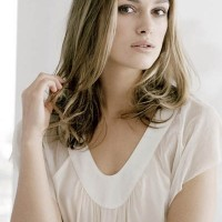 Keira Knightley Hair - Long Layered Hairstyle