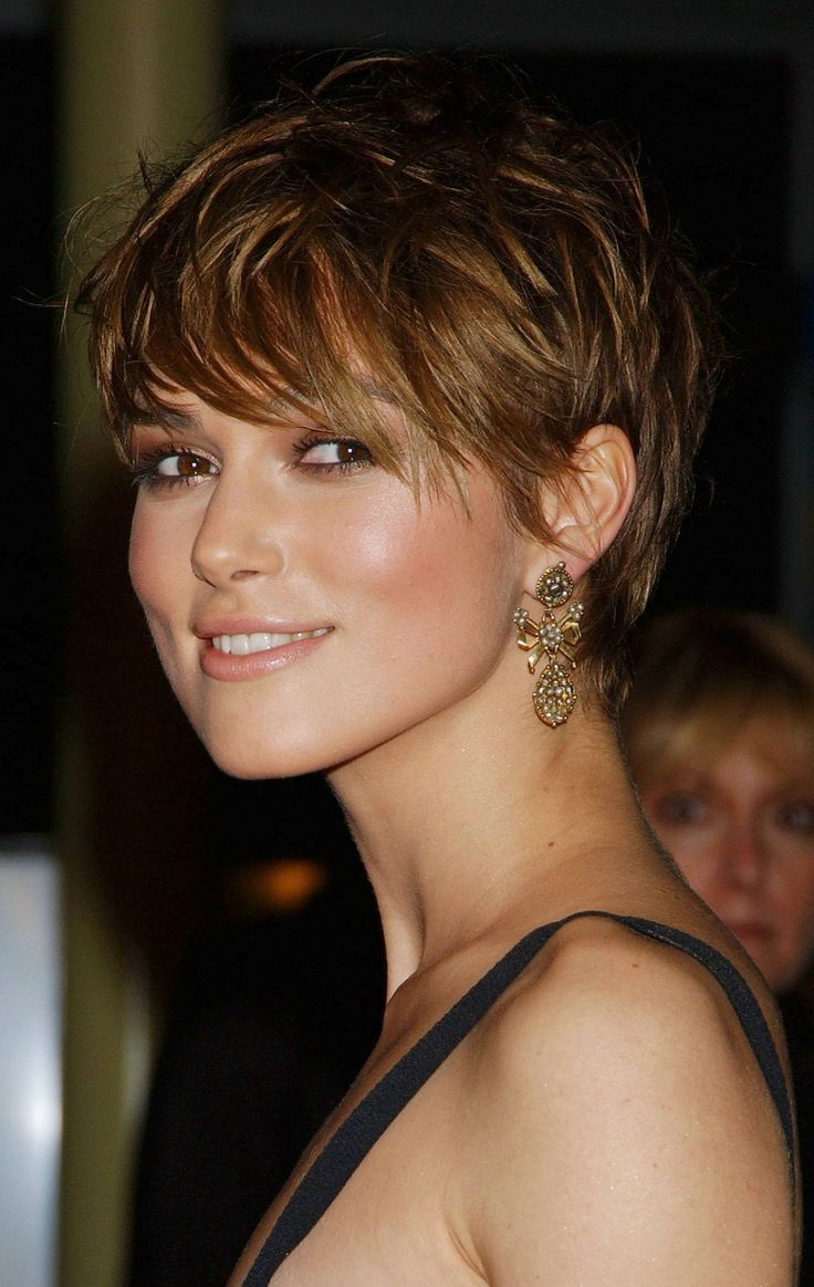 28 Keira Knightley s Most Beautiful Hairstyles Pretty Designs