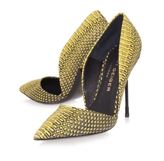 Kurt Geiger Bond Shoes