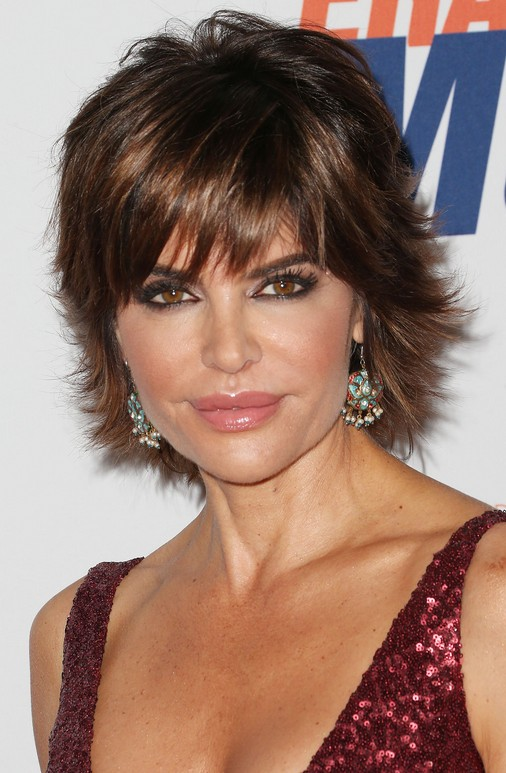 shag layered hairstyles : Shag Hairstyles for 2014: 16 Amazing Shaggy Hairstyles You Shoud Not ...