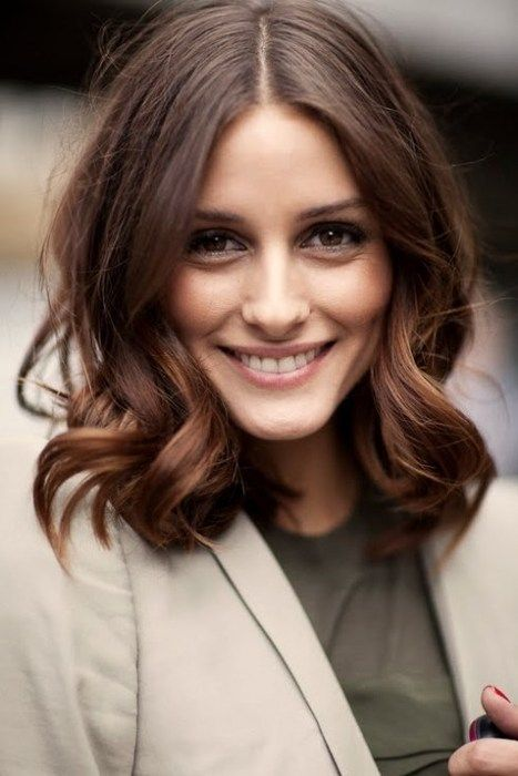2017 You Desire Medium Haircuts For Brunettes