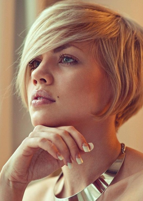 Pleasant Short Bob Haircuts 20 Hottest Bob Hairstyles Of 2014 Pretty Hairstyles For Men Maxibearus