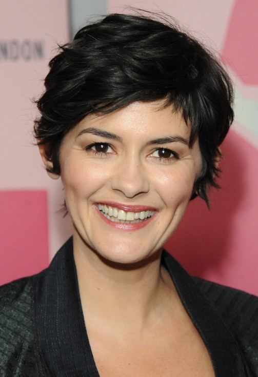 Most Popular Pixie Cut for 2014: Simple Short Hairstyle for Women