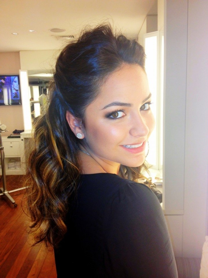 24 Chic And Simple Party Hairstyles Pretty Designs