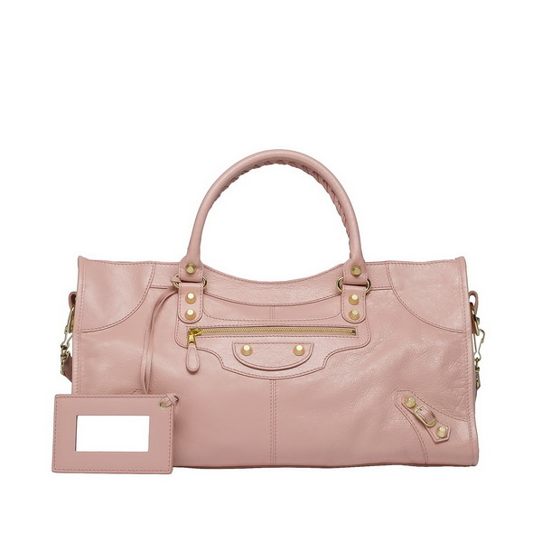 Pink Cute Satchel