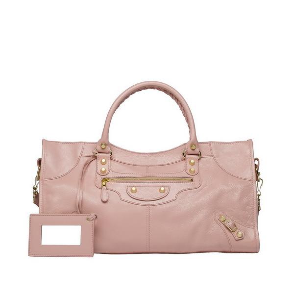 Pink Cute Satchel