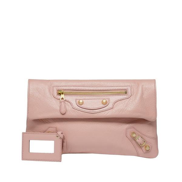Pink Elegant clutch