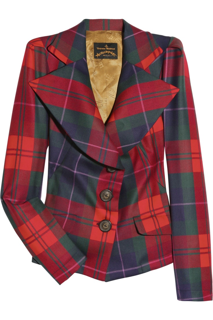 22 Stylish Plaid Clothing Trends For Fall Winter Pretty