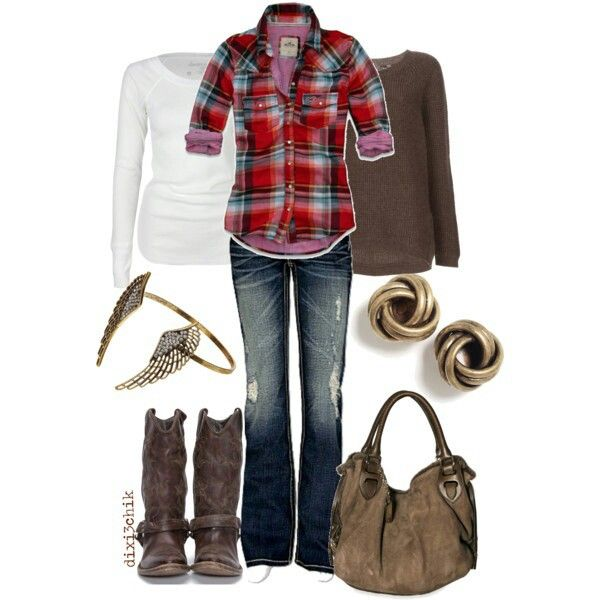 2014 Fall Clothes Styles Plaid Clothing Style for Fall