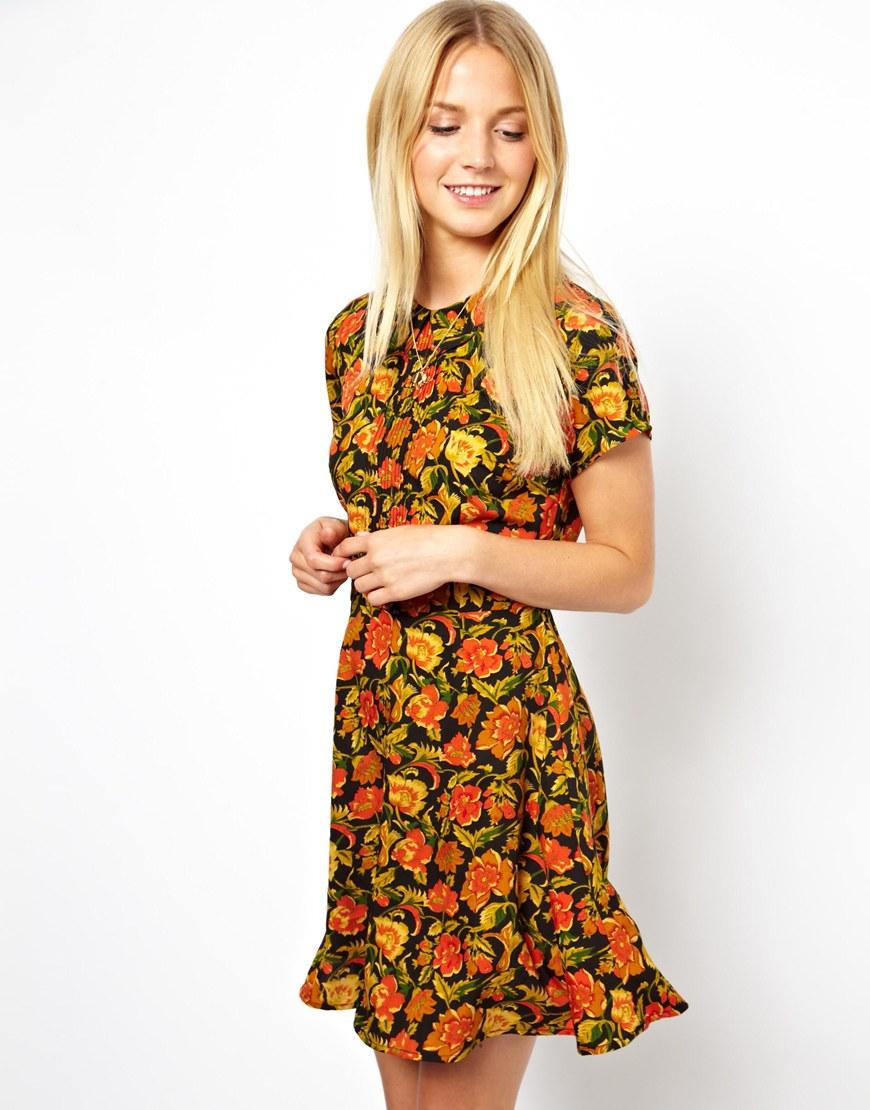 Pretty Casual Day Dress