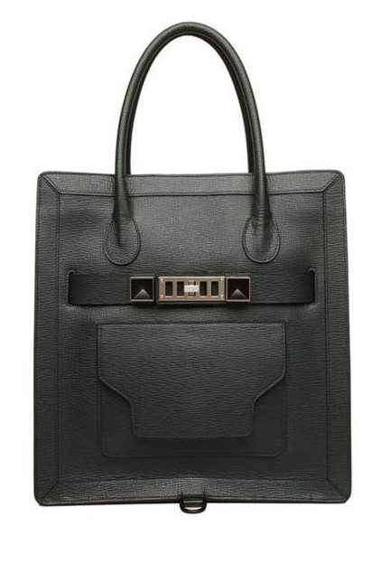 Black Handbag: Proenza Schouler PS11 Large Tote, $2,350