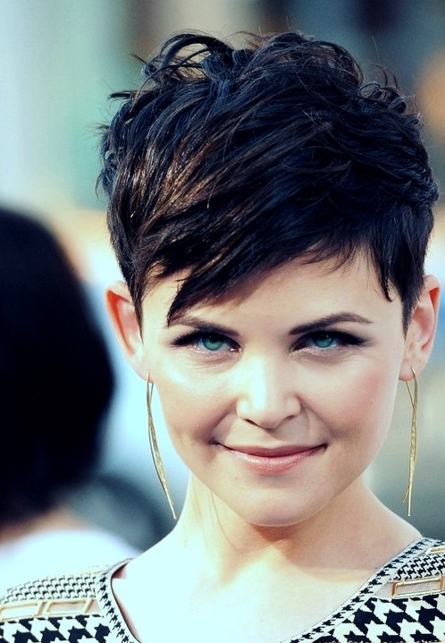 Really Short Hairstyles for Women 2014 Pretty Designs