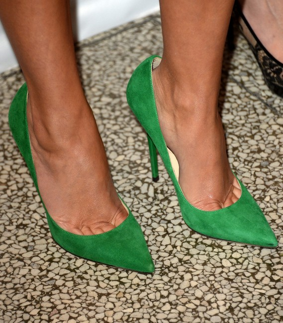 Reese Witherspoon's Pumps