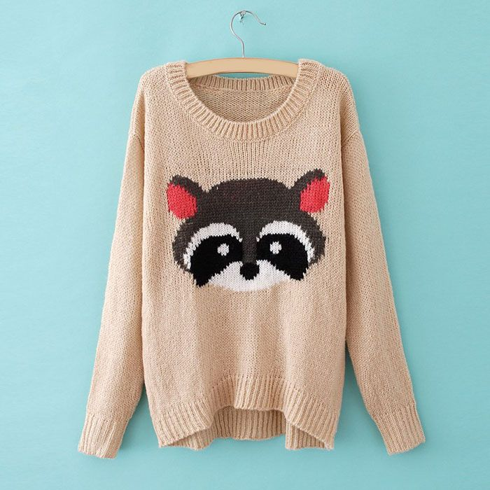Trendy Womens Sweaters
