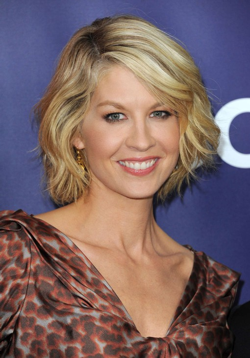 Sexy Sassy Short Wavy Bob Hairstyle for 2014