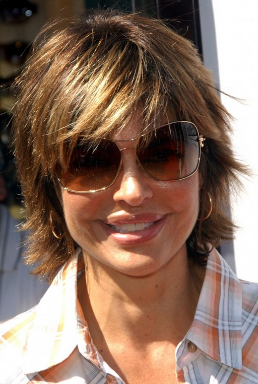 Incredible Shag Hairstyles For 2014 16 Amazing Shaggy Hairstyles You Shoud Short Hairstyles Gunalazisus