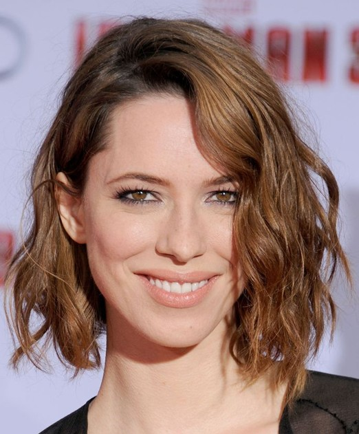 Short Wavy Hair 2014 - Fashionable Hairstyles