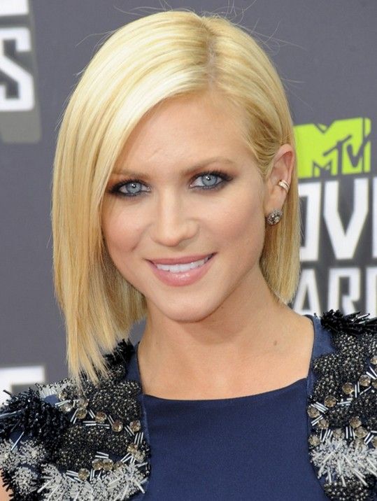 Short Bob Haircuts: 20+ Hottest Bob Hairstyles of 2014 - Pretty ...