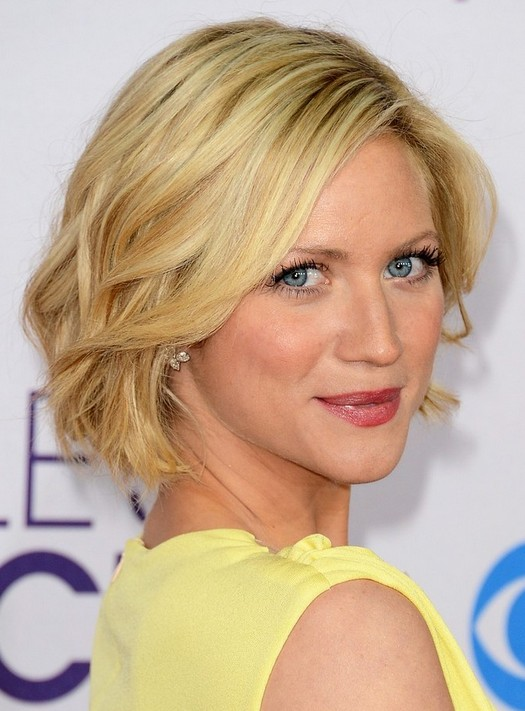 Pleasant 20 Short Wavy Hairstyles For 2014 Short Hair Cuts Ideas Pretty Hairstyle Inspiration Daily Dogsangcom