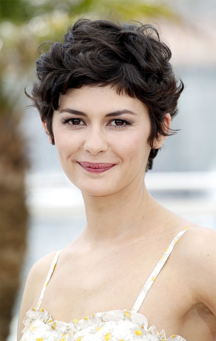 30 Amazing & Refreshing Super Short Haircuts for Women ...