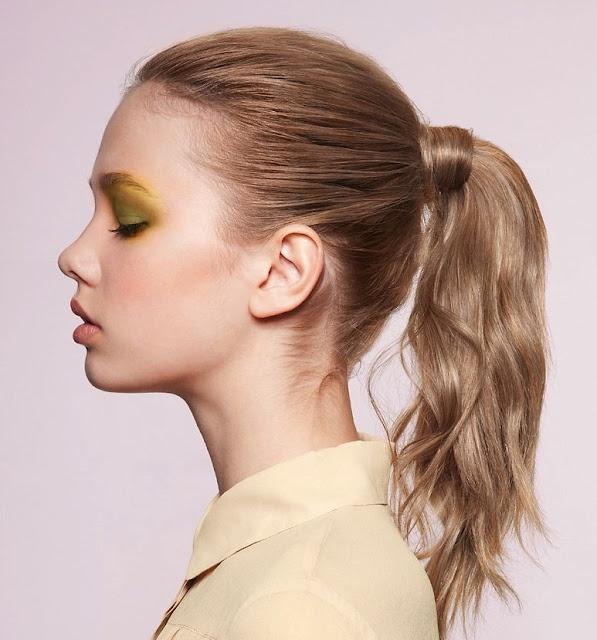 Miraculous 30 Cute And Fun Weekend Hairstyles Simple Easy Hairstyles 2014 Hairstyles For Women Draintrainus