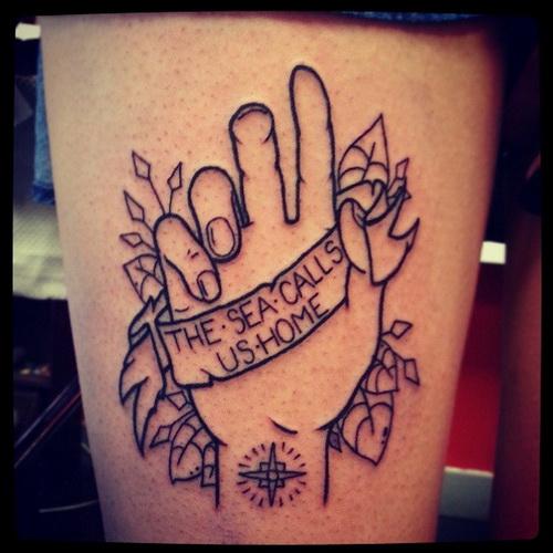 Cute tattoos