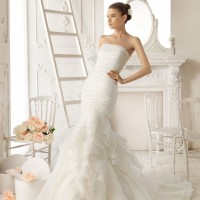 top 15 fascinating mermaid wedding dresses