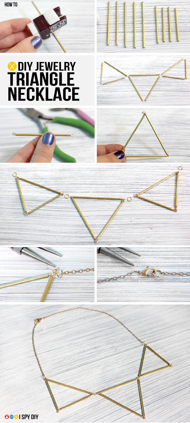 DIY Jewelry Crafts