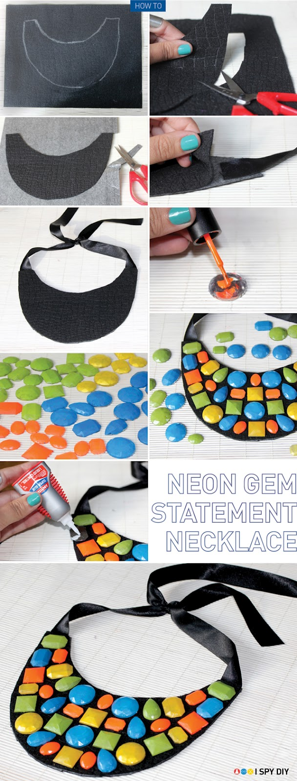 15 Diy Jewelry Craft Tutorials Homemade Jewelry Ideas Pretty Designs