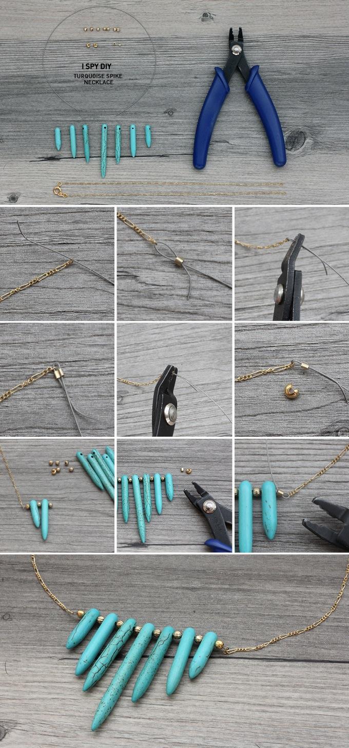 DIY Jewelry Crafts