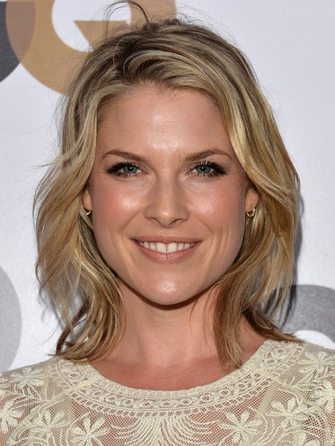 2014 Ali Larter Medium Hairstyles