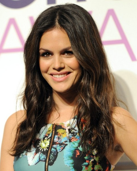 2014 Rachel Bilson Hairstyles: Long Hair