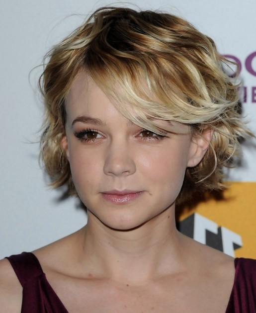 Terrific 2014 Short Hairstyles For Curly Hair With Bangs Pretty Designs Hairstyle Inspiration Daily Dogsangcom