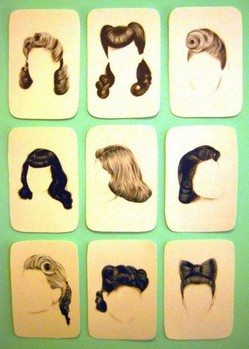 A Collection of Classic Retro Hairstyles